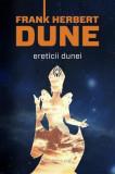 Ereticii Dunei (al cincilea volum din seria Dune), nemira