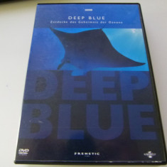 DEEP BLUE - DVD, Altele