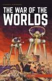 The War of the Worlds, Alexandre Dumas