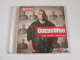 Cumpara ieftin CD Hip Hop Guess Who:Locul potrivit/Probe audio,Cat Music 2009