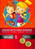 Comunicare in limba romana - clasa I