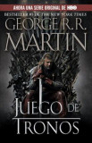 Juego de Tronos = A Game of Thrones, Paperback