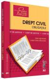 Caiet de seminar. Drept civil. Obligatiile, universul juridic