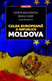 Calea europeana a Republicii Moldova, Adenium