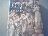 Umberto Eco - VERTIGO. LISTA INFINITA { Rao, 2009 }