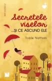 Secretele viselor... si ce ascund ele - Tobie Nathan