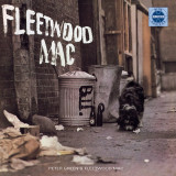 Fleetwood Mac Peter Greens Fleetwood Mac 1968 remaster (cd)
