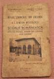 Mihail Eminescu, Ion Creanga si d - l Simion Mehedinti Despre Scoala Romaneasca, Alta editura