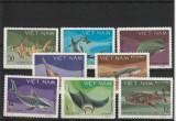 Fauna ,pesti rapitori ,Vietnam., Nestampilat