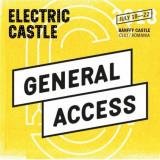 Bilete EC Electric Castle Acces General
