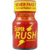 SUPER RUSH  - poppers - aroma camera - popers - sigilat - produs original