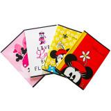Caiet A4 80 file linii Pigna Premium Minnie Mouse