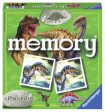 Joc Memorie dinozauri - VV25157, Ravensburger