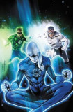 Hal Jordan and the Green Lantern Corps Vol. 3: Quest for Hope (Rebirth), Paperback