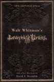 Walt Whitman's Leaves of Grass, Hardcover