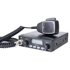 Aproape nou: Statie radio CB TTi TCB-555 cu squelch automat si mufa USB pentru inca
