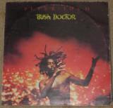 Vinil/vinyl Peter Tosh – Bush Doctor ,Italy 1978,multiple zgarieturi