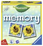 Joc Memorie natura - VV25158, Ravensburger
