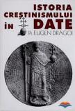 Istoria crestinismului in date  - Pr. Prof.   Eugen Dragoi