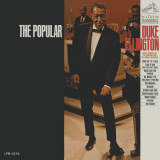 Duke Ellington His Orchestra The Popular Duke Ellington (cd)