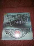 Heavy Metal -Scorpions/Iron Maiden/Whitesnake/Deep Purple/Squier vinil vinyl