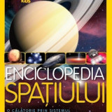 Enciclopedia Spatiului. National Geographic, litera