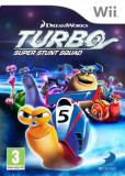 TURBO Super Squad  -  Nintendo Wii [Second hand], Curse auto-moto, 3+, Multiplayer