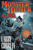 Monster Hunter Alpha, Paperback