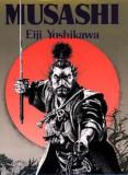 Musashi, Hardcover