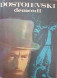 DEMONII - Dostoievski, F.M. Dostoievski