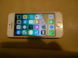 Iphone SE 16 GB,liber retea, Auriu, 16GB