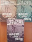 Cumpara ieftin CEL MAI IUBIT DINTRE PAMANTENI - Marin Preda (3 volume)