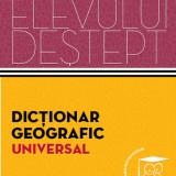 Dictionar geografic. Dictionarul elevului destept, litera