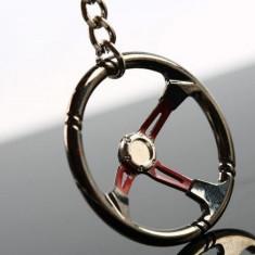 Breloc volan sport