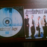 Backstreet Boys    CD album