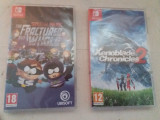 South Park: The Fractured but Whole & Xenoblade Chronicles pentru Switch