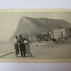 Fotografie colectie 88 x 58 mm Cadrilater-Cavarna(judetul Caliacra) din anii 30