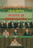 Statul si propaganda, Institutul European