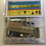 Kit Vu-Metru / Orga de lumini