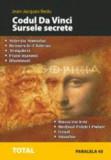 Codul Da Vinci. Sursele Secrete. Editia a II-a, paralela 45