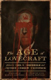The Age of Lovecraft, Paperback