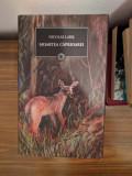 Nicolae Labiș moartea căprioarei bpt
