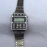 CASIO LED CALCULATOR CFX200 MODUL 197 AN 1980, Quartz