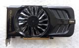 Placa video Gainward GeForce GTX 560 Golden Sample 1GB GDDR5 256-bit