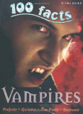 100 Facts Vampire