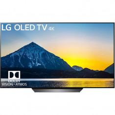 Televizor LG Smart TV OLED65 B8PLA 165cm Ultra HD 4K Grey, 165 cm