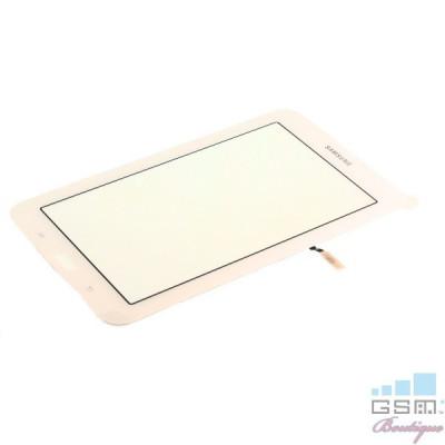 Touchscreen Samsung Galaxy Tab 3 Lite 7.0 T111 SM T111 3G Alb foto