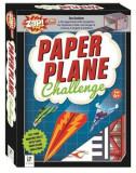 ZAP EXTRA Paper Plane Challenge