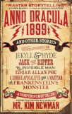 Anno Dracula 1899 and Other Stories, Paperback