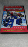 Transformers Armada - Colectie 5 DVD-uri Desene Animate Dublate Romana